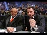 WWE Wrestlemania XX tag team match