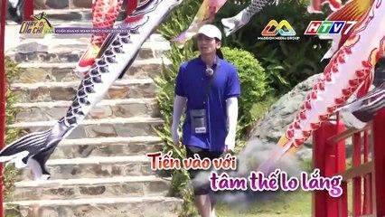 Chạy Đi Chờ Chi - Tập 15 FULL -Trấn Thành có là người chiến thắng cuối cùng - - Running Man Việt Nam