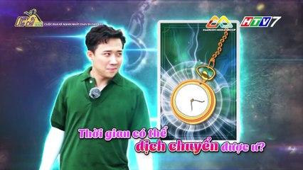 Chạy Đi Chờ Chi- Tập 15- Cuộc chiến cuối, -chơi dơ- có còn là thượng sách- Running Man Việt Nam