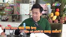 Chạy Đi Chờ Chi- Tập 15- Cuộc đua tìm đồ vật bị chôn vùi - Running Man Việt Nam