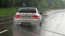 BEST of BMW Sounds- - E30 M3, E46 M3 CSL, M3 GTS, E92 M3, M5 F10, M6