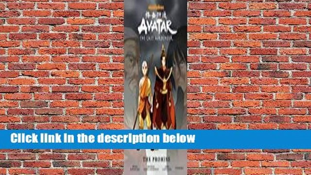 Full version  Avatar: The Last Airbender: The Promise (Avatar: The Last Airbender, #1)  Best