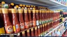 Toko di Mekkah Ini Jual Bahan Makanan Indonesia