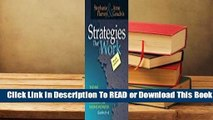 Full E-book Strategies That Work, 3rd edition: Teaching Comprehension for Engagement,
