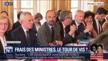Frais des ministres: Édouard Philippe va repréciser les règles de comportement des membres du gouvernement