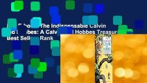 Full E-book  The Indispensable Calvin and Hobbes: A Calvin and Hobbes Treasury  Best Sellers Rank