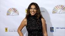 Laura Pieri 2019 Flaunt It Awards Red Carpet