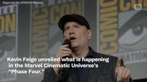 Kevin Feige Reveals New Information About Marvel's Cinematic Universe