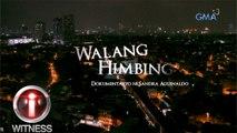 I-Witness: 'Walang Himbing,' dokumentaryo ni Sandra Aguinaldo | Full Episode