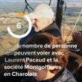 À la découverte du Charolais-Brionnais en montgolfière