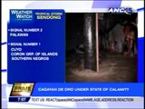 'Sendong' devastates Cagayan de Oro