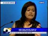 Ging Reyes on ACJ:  'A class act all the way'