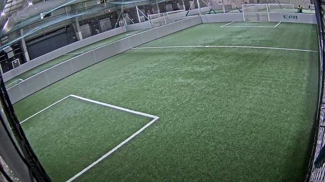 07/22/2019 00:00:01 - Sofive Soccer Centers Rockville - Anfield