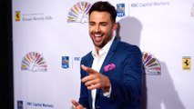 Jonathan Bennett 2019 Flaunt It Awards Red Carpet