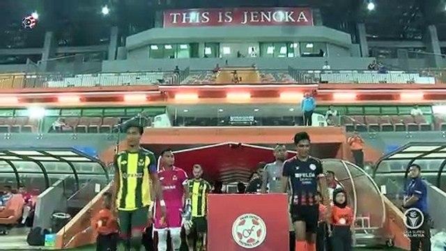 Felda escape MSL relegation with final day 5-1 defeat of Kedah