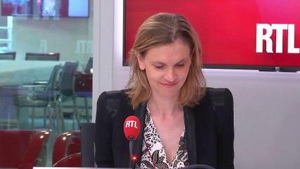 Agnès Pannier-Runacher - L'invité de RTL (RTL) - Lundi 22 juillet