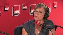 """Corinne Le Quéré (climatologue) : """"La France est le premier pays qui fait face à des demandes de réduction d'émissions qui nous touche tous au quotidien"""""""