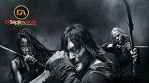 The Walking Dead (Fox España TV) - Tráiler T10 en español (VOSE - HD)