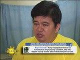 DOJ won't allow Zaldy Ampatuan to turn into state witness