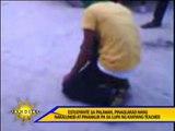 Child abuse videos alarm DSWD
