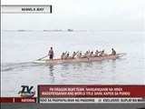 PH paddlers defend world record sans travel or food fund