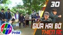 THVL | Giữa hai bờ thiện ác - Tập cuối[2]: Thu Ba đưa kẻ đã bắt cóc Lệ tới nhà ông Sáu