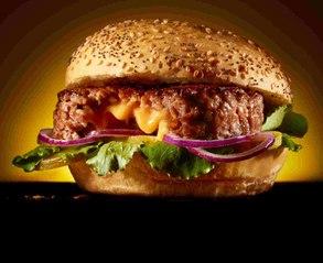 Fünf Dinge, die du nicht über den Hamburger wusstest
