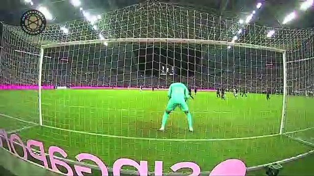 Kane wonder goal gives Spurs 3-2 win over Juventus in ICC
