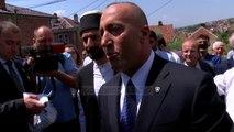 Haradinaj dha dorëheqjen, por sot në punë. Në detyrë derisa të ikë në Hagë