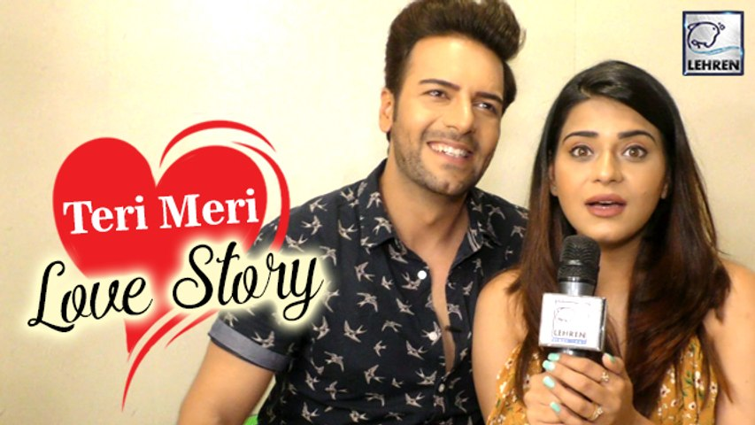 Poonam Preet And Sanjay Gagnani's Cute LOVE STORY   Exclusive