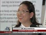 DOH alarmed over spike in dengue cases in NCR