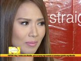 Bianca Manalo talks about relationship with John Prats
