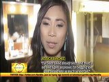 Jessica Sanchez calls for 'Idol' support