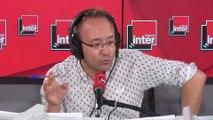 """Marc Fesneau : """"Je regrette que Nicolas Hulot ait renoncé à agir"""""""