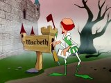 A Witch's Tangled Hare - Hindi - Bugs Bunny | Looney Toons