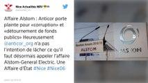 Anticor dépose une plainte pour corruption dans l'affaire Alstom