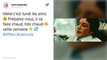 Canicule: 40° attendus dans l'Ouest et à Paris cette semaine, déjà 21 départements en vigilance orange