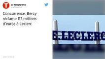 Leclerc : Une amende record de 117 millions d'euros exigée par Bercy