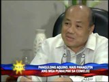 Comelec starts probe on barangay poll woes