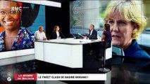 Le monde de Macron: Le tweet clash de Nadine Morano ! - 22/07
