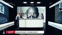 A la Une des GG : Mamoudou Barry, un crime raciste? - 22/07