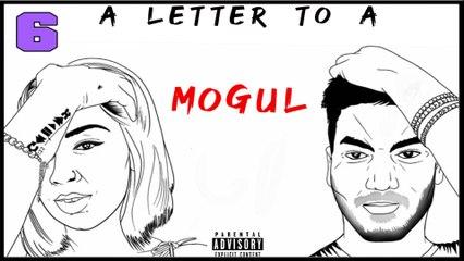 Kon Psychedelic x Shivangi - A Letter To A Mogul [ Prod. Purple Six Beats ]