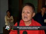 MWSS employees hurt over SONA exposé
