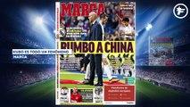 Revista de prensa 22-07-2019
