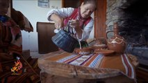 طريقة البلغاريين في تحضير الزبادي المنزلي