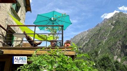 Alpes Is Here - Herboriste, spéléologie, Espace Naturel Sensible, maison des alpages, whisky - Alpes Is Here - TéléGrenoble