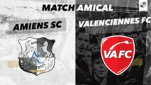 Résumé Amiens SC - VAFC ( 0 - 1 )