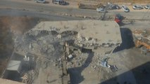 Israele demolisce case palestinesi