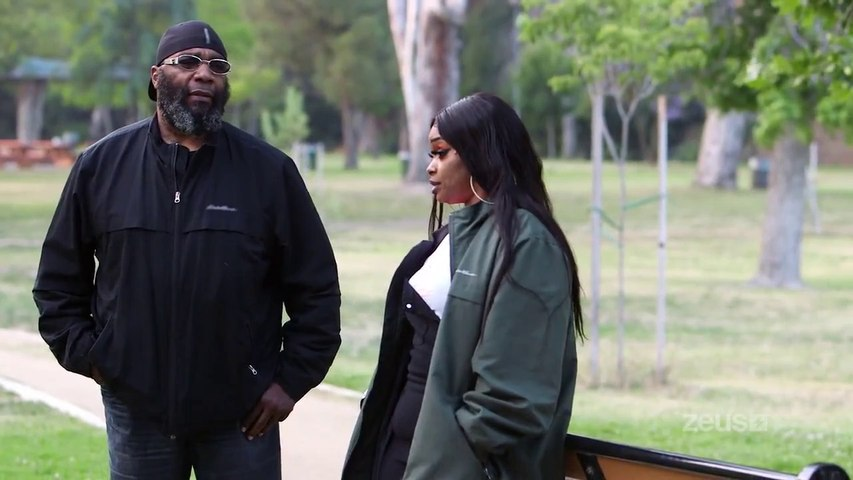 The Real Blac Chyna S01E02 Not Exactly a Walk in the Park
