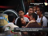 More Bar blast pics surface, courtesy of Bayan Patroller
